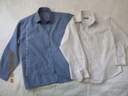 Рубашки вашему школьнику