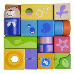 Игрушечный набор Chicco  Blocks
