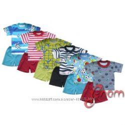 СП детской одежды ТМ Гном - без процентов. Заказ 12. 10