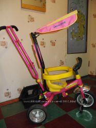 Велосипед детский трехколесный Lexus Trike