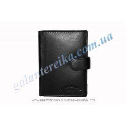 Кожаный кошелек портмоне Ronaldo Польша