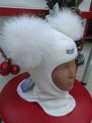 Зимний шлем100 шерстьот 0. С до -25С