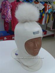 зимний шлем шерсть от 0. до -25С Beezy