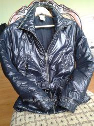 Куртка евро-зима adidas 44-46р