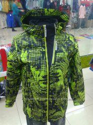 Демисезонная куртка Lenne c 140 р по 170 р