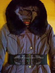 пальто TAFIKA
