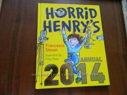Книга на английском с заданиями для детей