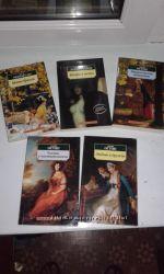 Книги классика Джейн Остин, Мопассан