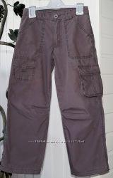 Утепленные брюки MOTHERCARE для мальчика
