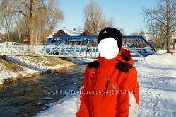 Подростковая лыжная куртка Spyder
