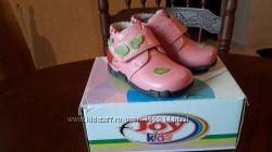 качественные Ботиночки для первых шагов