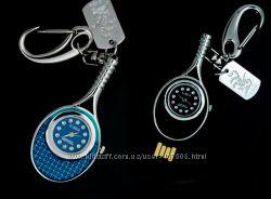 Флешка - брелок- часы, 3 в 1 уникальный подарок