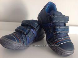 Туфли Beeko на мальчика 22 размер