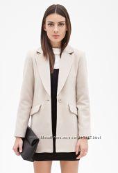 Пальто Forever 21 размер Л