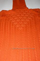 Гольф-свитер женский