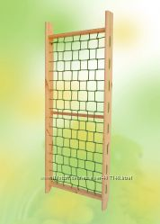 Гладиаторская сетка для детей сосна, от производителя, 1051-52