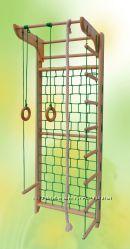 Детский спортивный уголок Дитя сосна, от производителя, 2051-52