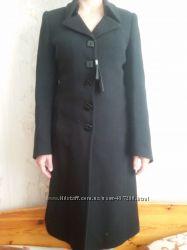 Классическое шерстяное пальто Stella Polare