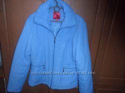 куртка деми сезон