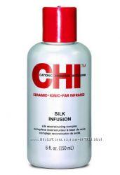 CHI - Infra - жидкий шелк