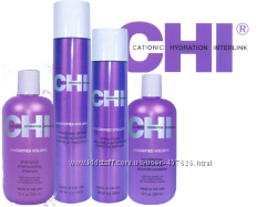CHI Magnified Volume Система для придания объема волосам