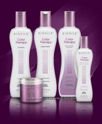 Система защиты цвета от BioSilk Color Therapy