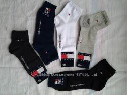Женские носки отличного качества Tommy Hilfiger размер 36-40