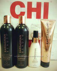 Акция Набор CHI Kardashian Beauty на основе масла черного тмина