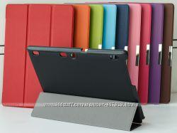 Чехол UltraSlim для Lenovo Tab 2 A10-70, Tab 3 10 Business X70F пленка