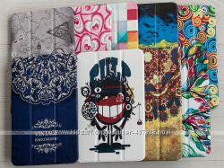 Чехол Slimline Print для Samsung Galaxy Tab E 9. 6 SM-T560, SM-T561