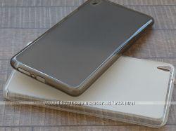 Силиконовый чехол для Lenovo PHAB PB1-750M