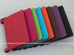 Чехол Slimline Portfolio для Lenovo Yoga Tablet 3 Pro X90  пленка