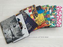 Чехол Slimline Print для ASUS Zenpad 10 Z300C