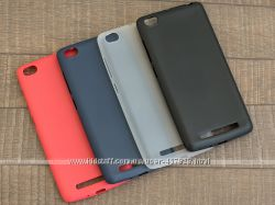 TPU чехол Fulltao для Xiaomi Redmi 3  пленка