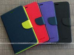 Чехол Mercury Fancy Diary для Samsung Galaxy Tab 4 7. 0 SM-T230, T231