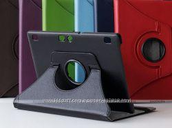Поворотный чехол-подставка для Lenovo Tab 2 A10-70, Tab 3 10 Business X70F