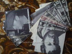 Виниловые пластинки для вашей коллекции или дизайна