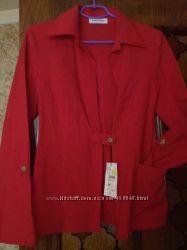 Деловые женские фирменные итальянские костюмы