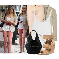 Женский пиджак фирмы STEFANEL