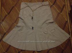 Новые летние юбки фирмы CACHE-CACHE Франция