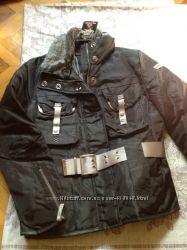 Итальянские пуховики и синтепоновые пальто