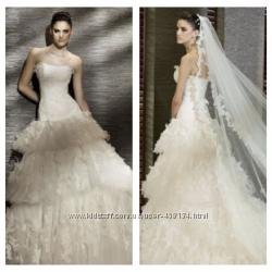 Ваше идеальное свадебное платье