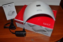 Гибридная лампа для наращивания Sun9с 24Вт без замены лампочек UV  LED