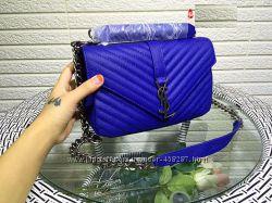 брендовые сумочки и кошельки из натуральной кожи и кожзаменителя в наличии