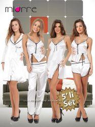 Комплекты пижам для женщин. Отличный подарок .