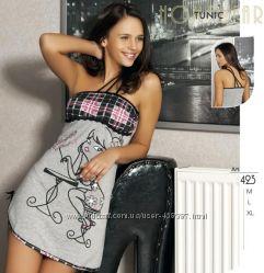 Ночные рубашки  для женщин ТМ Maranda производство Турция