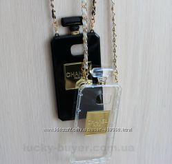 Чехол сумочка Chanel Paris для Samsung S6 G920, чехлы Самсунг С6