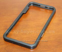 Бампер Spigen для Samsung Galaxy A3 A300, Чехол Самсунг А3