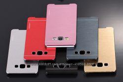 Чехлы motomo для Samsung Galaxy J1 J100, J5 J500, J7 J700 металлические
