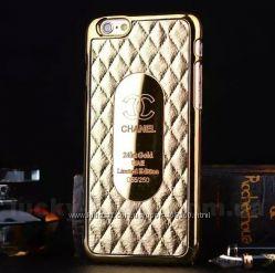 Чехлы для iPhone 6 и iPhone 6 Plus Luxury Chanel, чехол